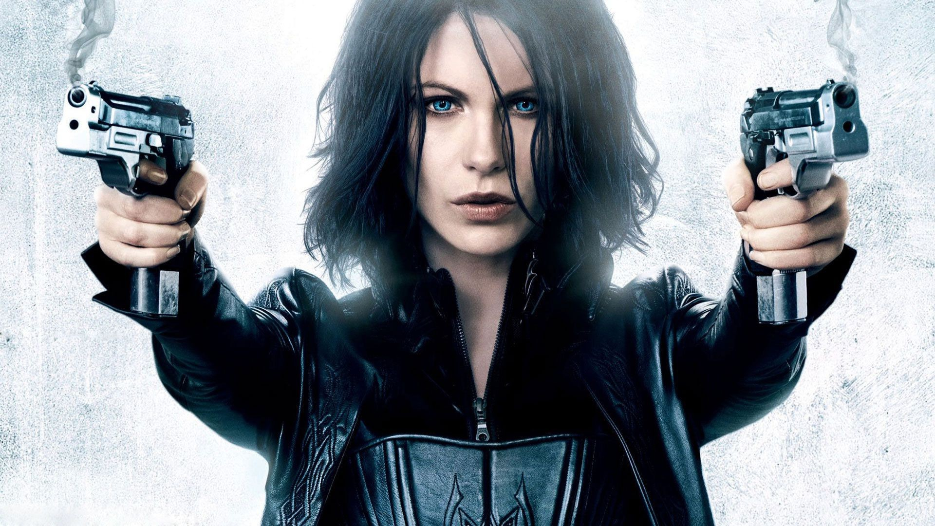 another world guns Underworld awakening Kate
