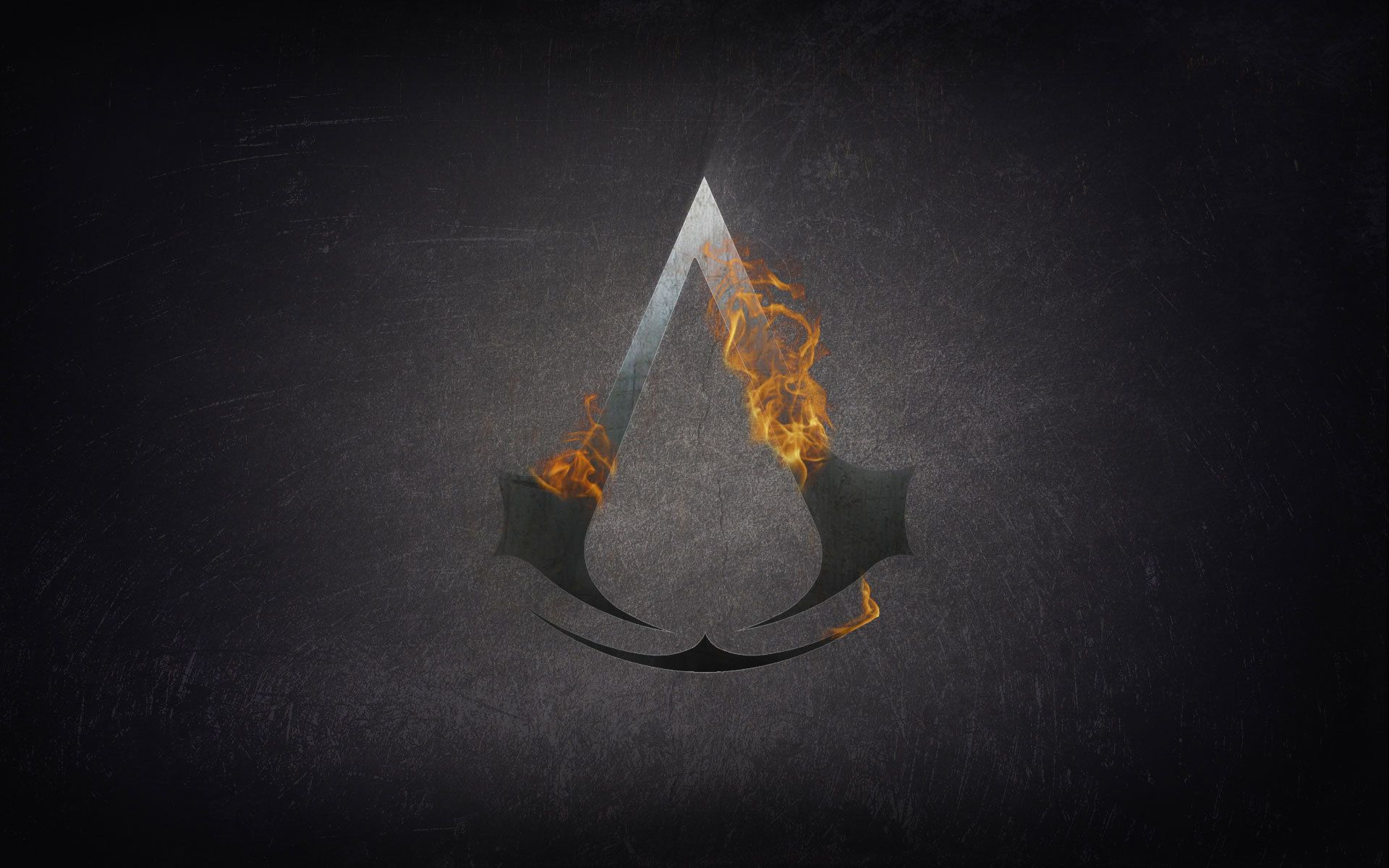 the flame assassins creed sign Assenov fire Assassins creed
