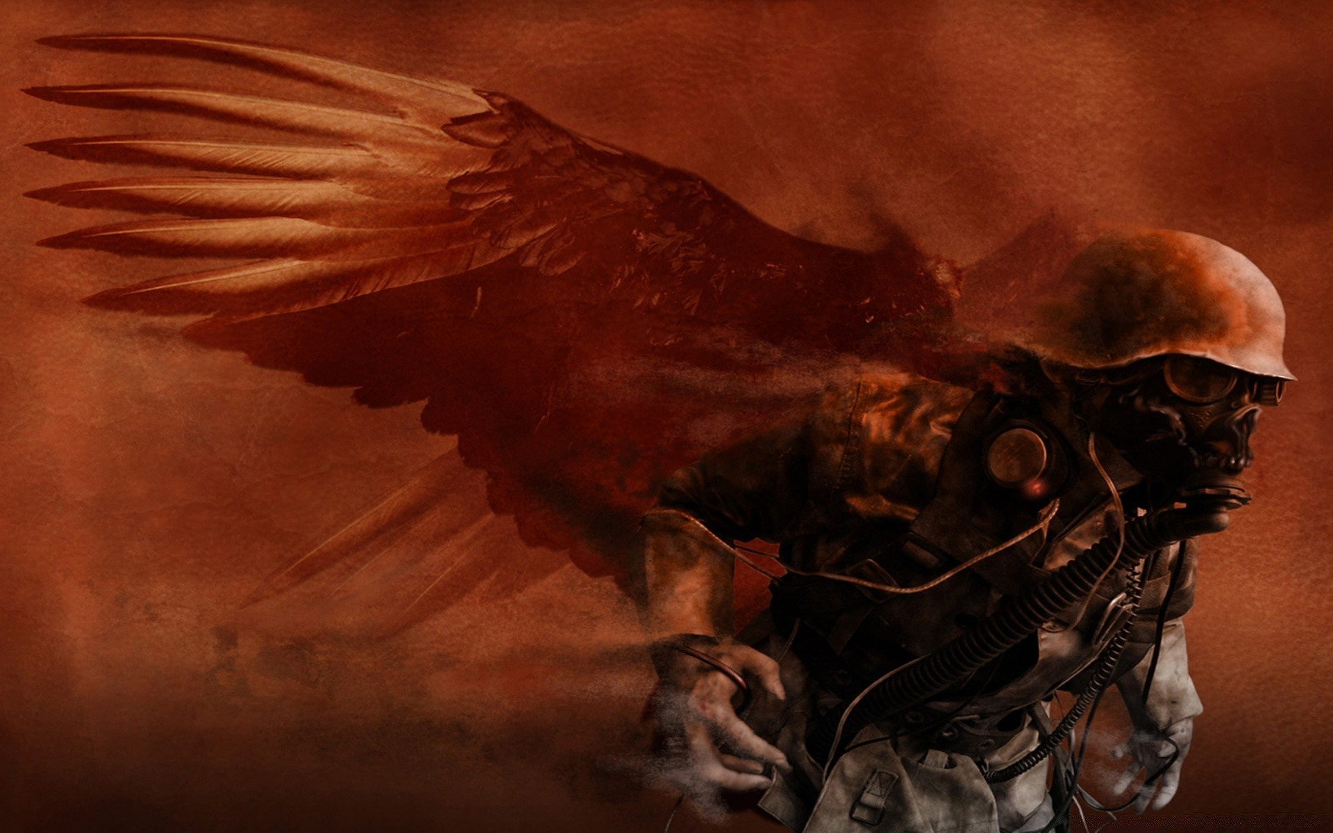 Dark angel iphone wallpapers for free voltagebd Images
