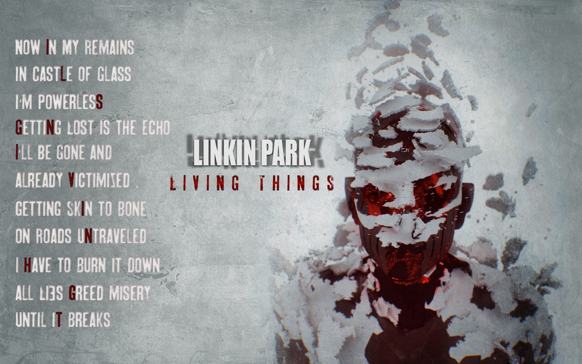 LINKIN PARK. Android Wallpapers For Free