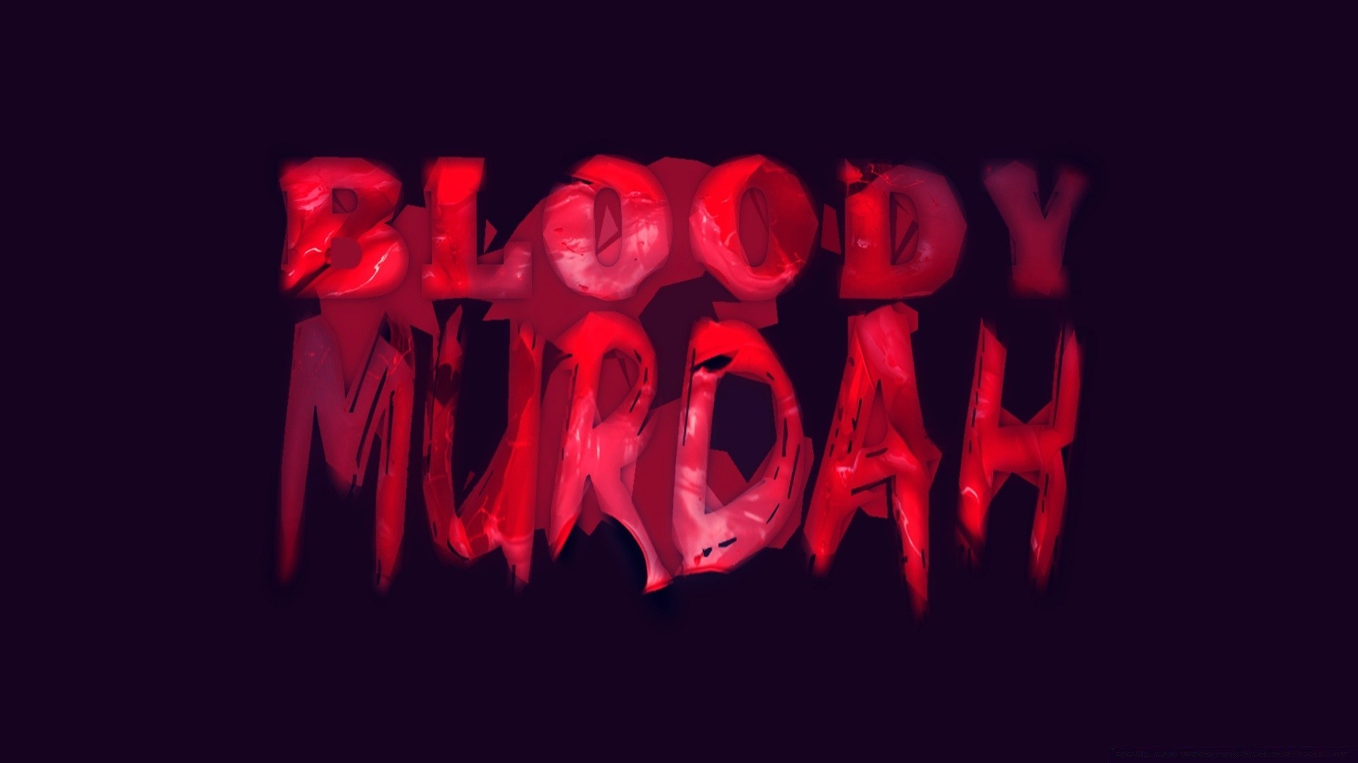 Bloody Murdah Android Wallpapers For Free