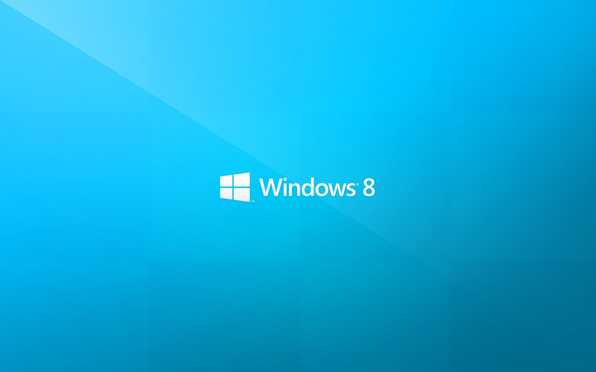 Logo Windows 8 operating system