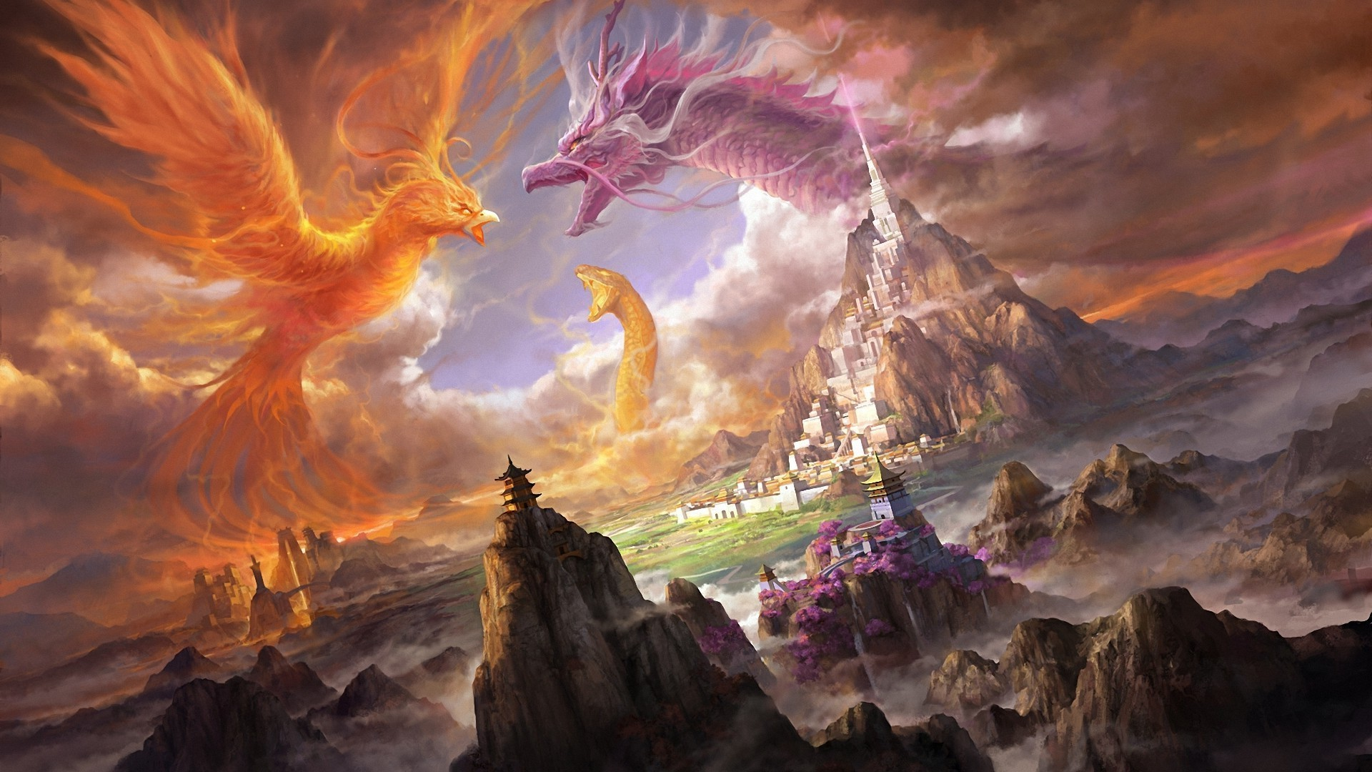 Cool Wallpaper Mountain Dragon - 14281799361503947112  Pictures_142647.jpg