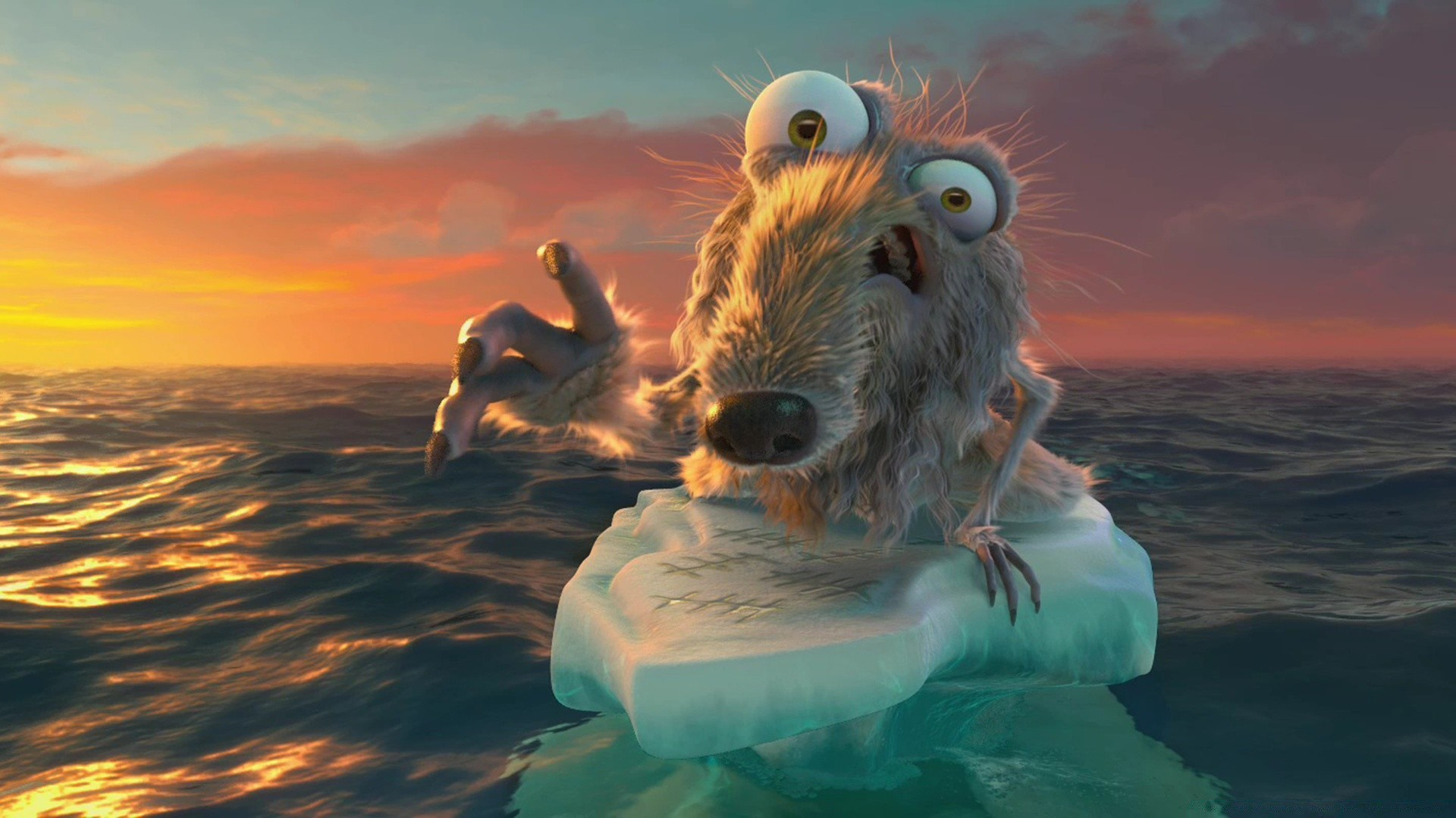 ice age continental drift. android wallpapers for free.