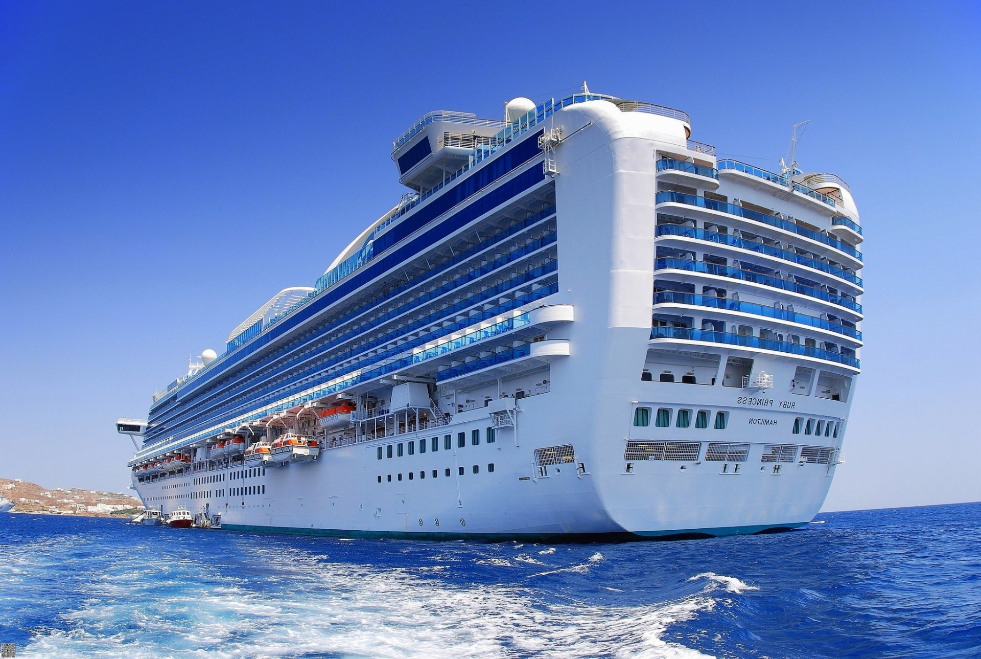 large ships and liners travel water sky outdoors sail sea watercraft cruise ship ship ocean transportation system
