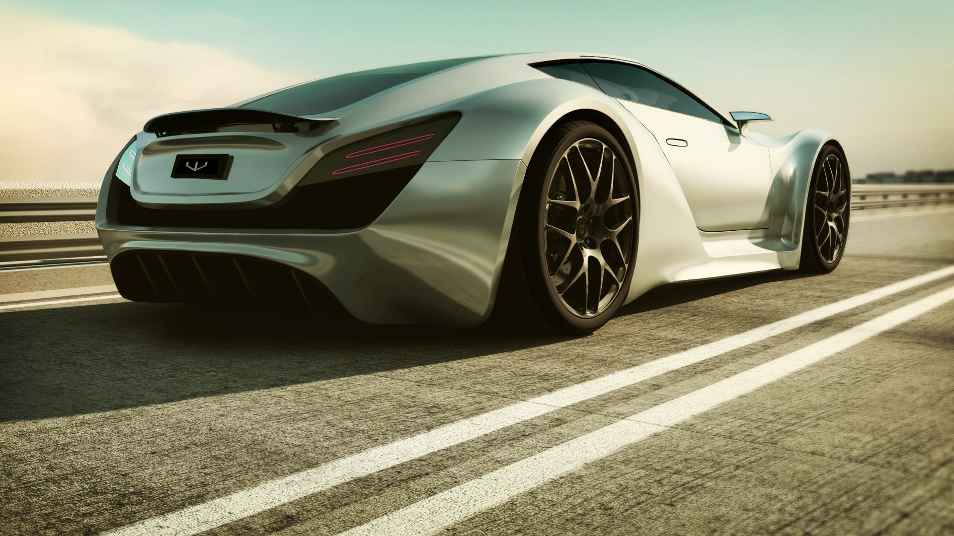 Sports Car Iphone Wallpapers For Free