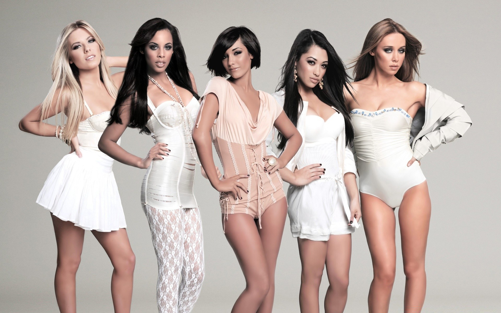 All the saturdays fake naked — pic 6