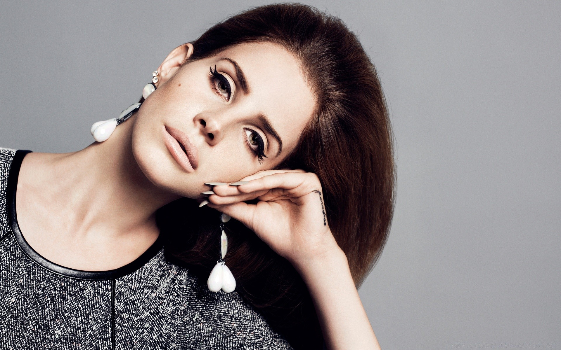 Lana Del Rey Style Android Wallpapers