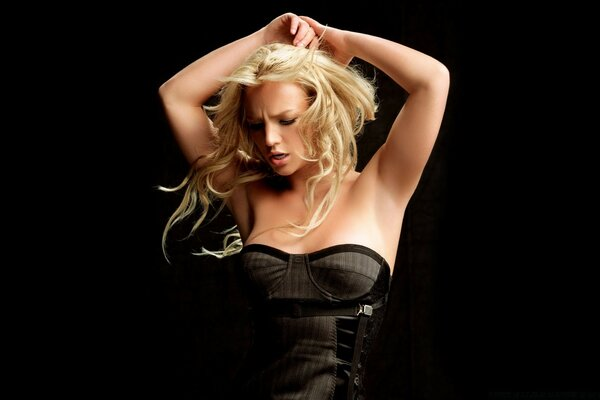 Britney Spears 110