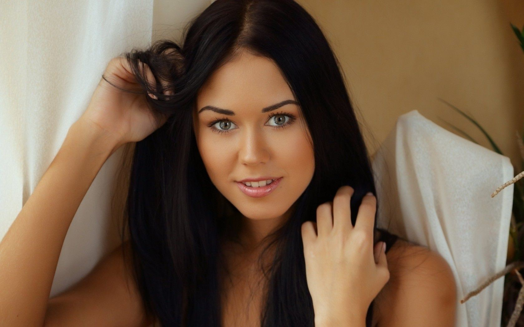 Красивые девушки фото на одно лицо на ав