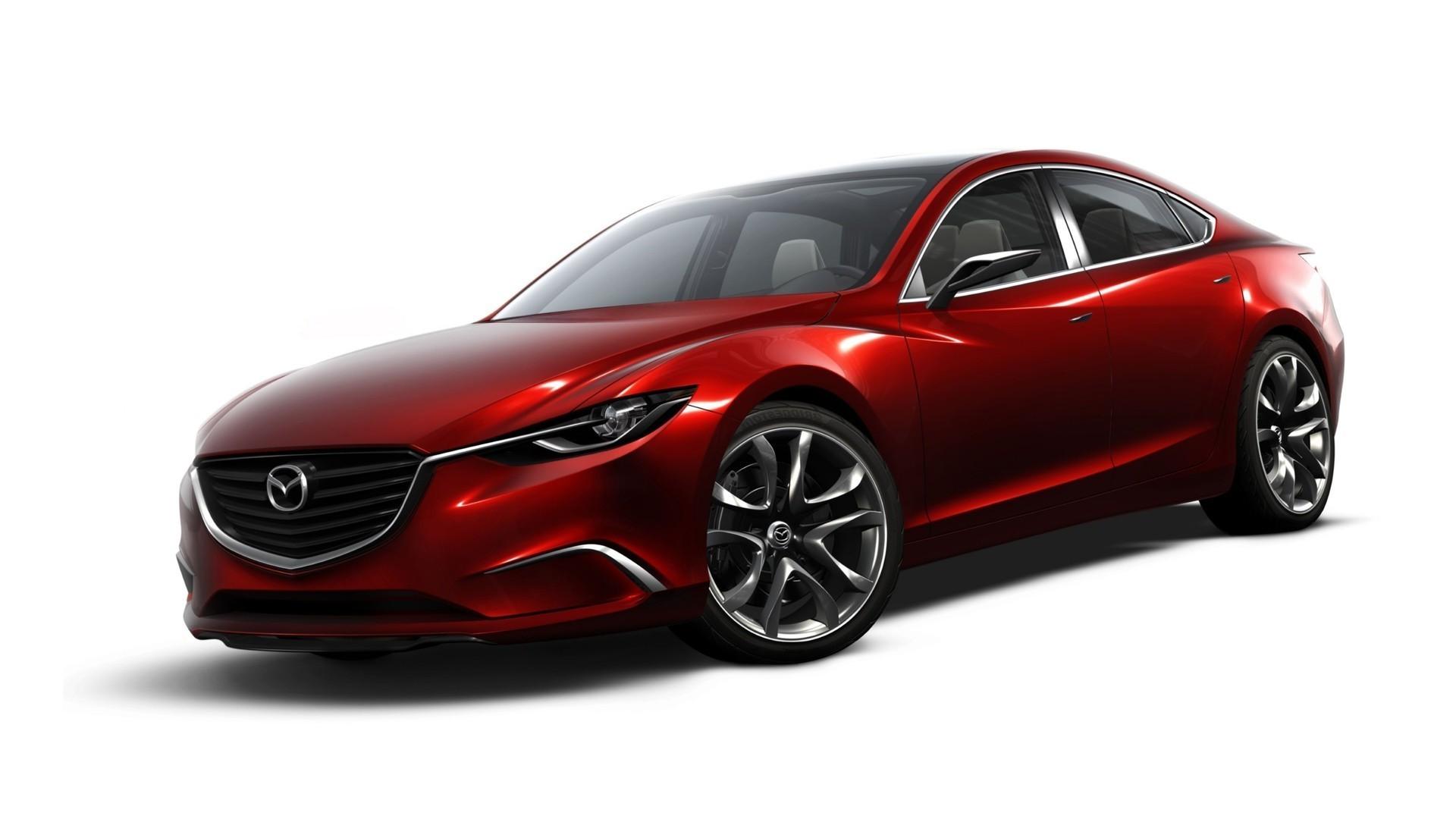 Обои Авто, Скорость, Mazda, Мазда 6, Бордовая картинки на рабочий ... | 1080x1920