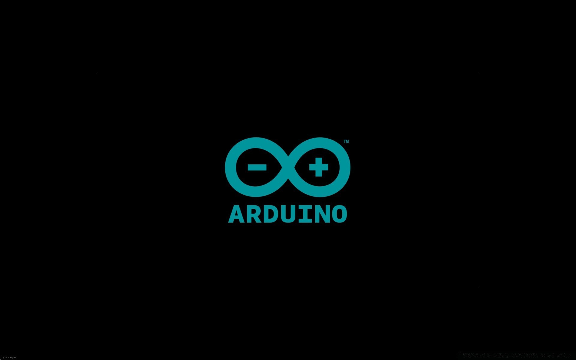 Arduino logo android wallpapers for free