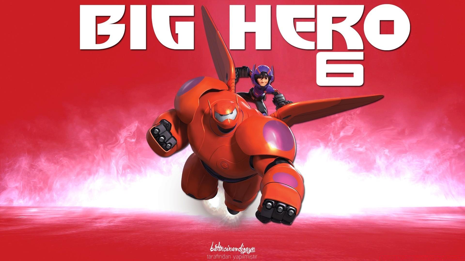 Big Hero 6 Hiro And Baymax By Batincinardizayn Iphone Wallpapers