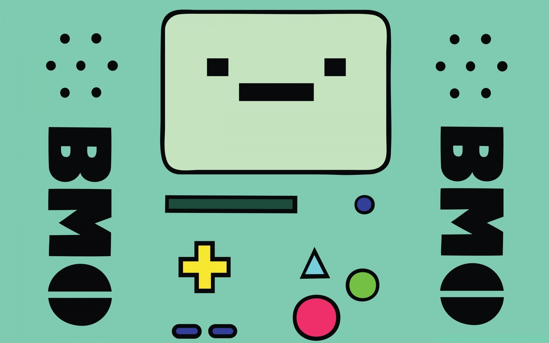 Beemo. Android Wallpapers For Free