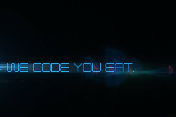 we code you eat_nithinsuren