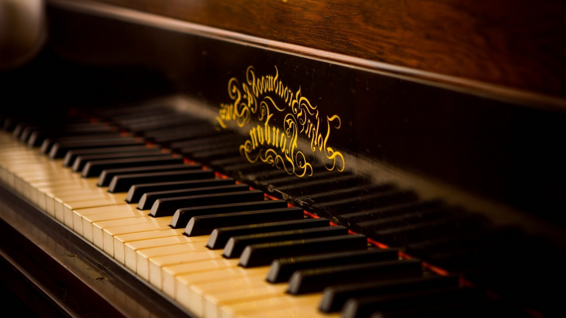 The Piano - Phone Wallpapers-7271