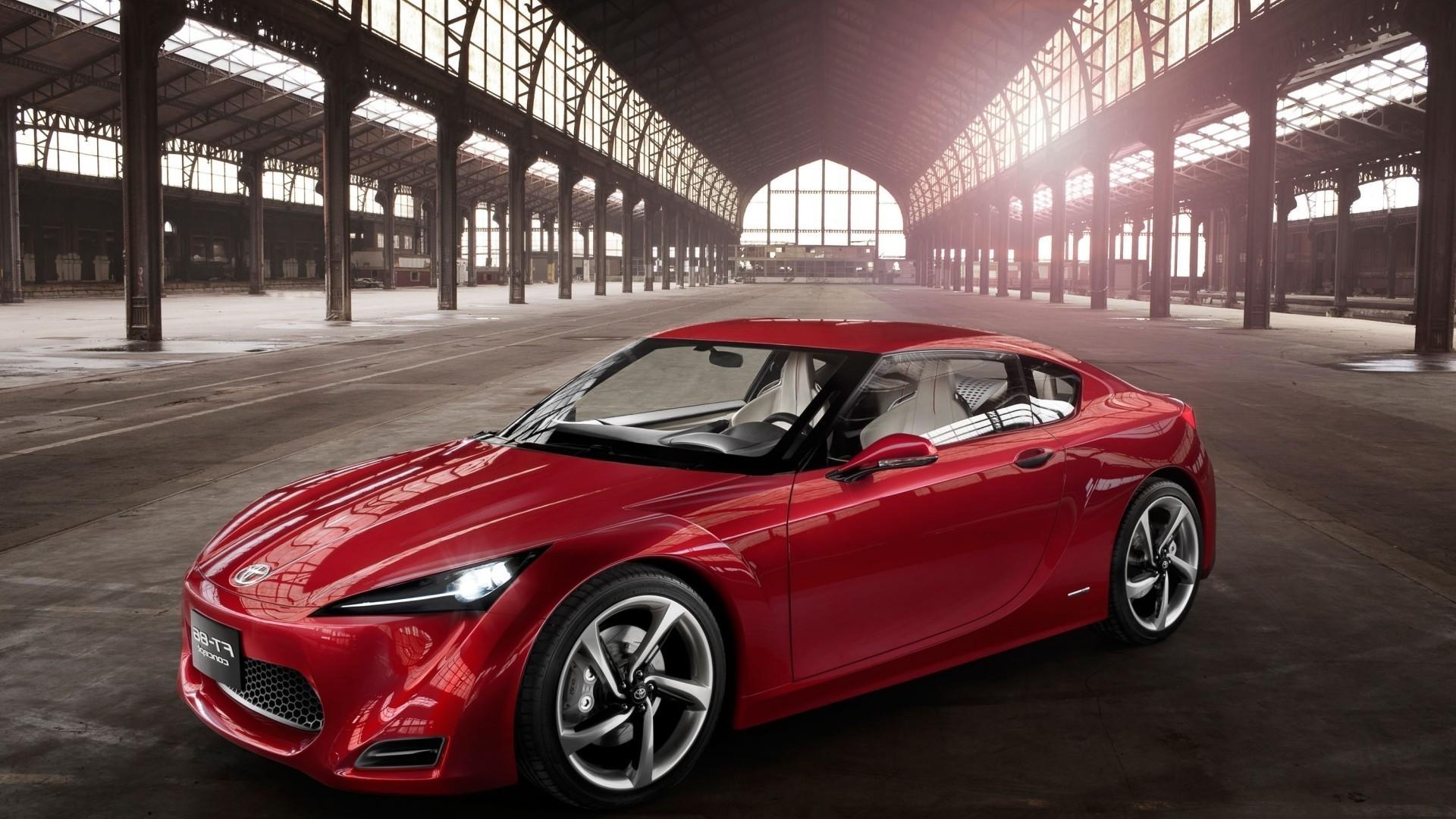 Купить Тойота в Москве, автомобили Toyota - все модели и ...