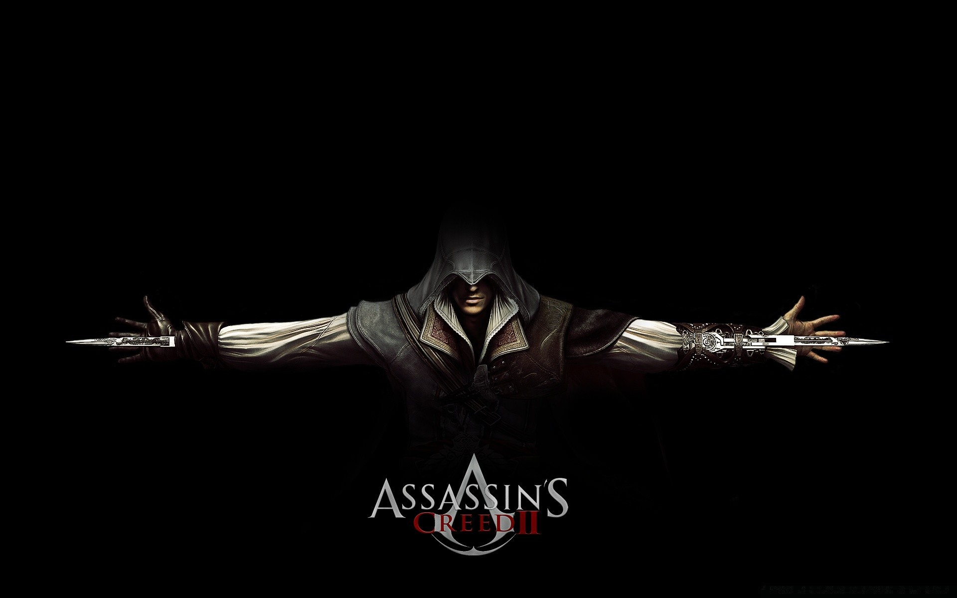 Assassin S Creed 2 Ezio Black Phone Wallpapers