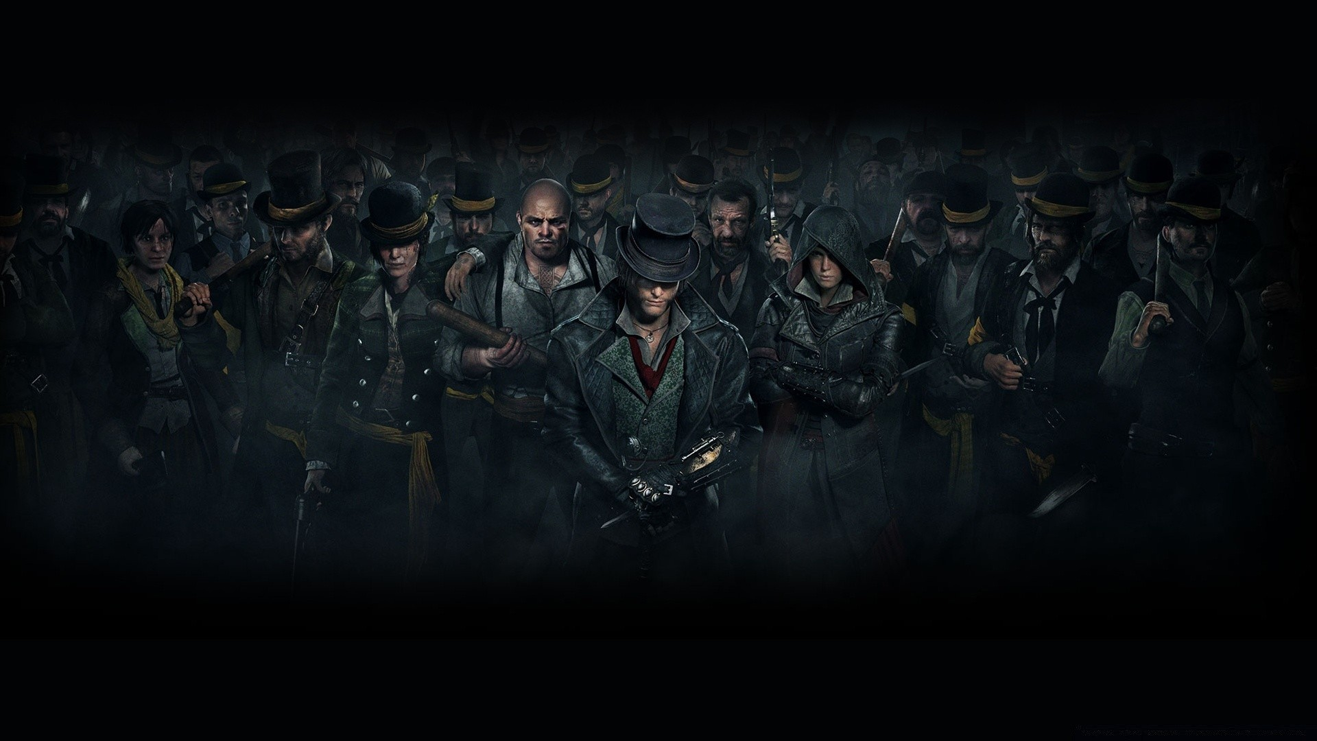 Assassins Creed Syndicate Free Wallpapers
