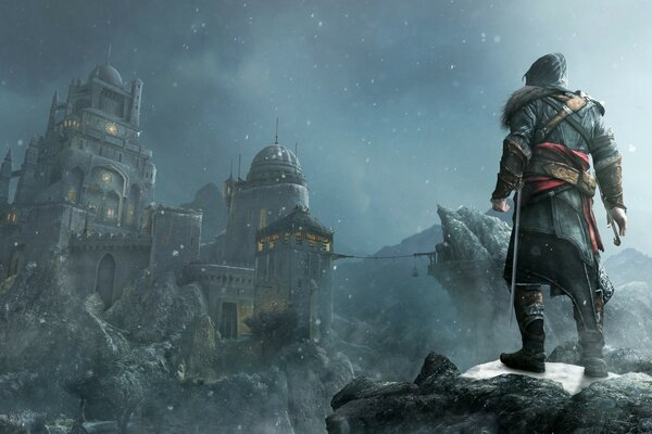 Masyaf Discovery - Assassin s Creed Revelations
