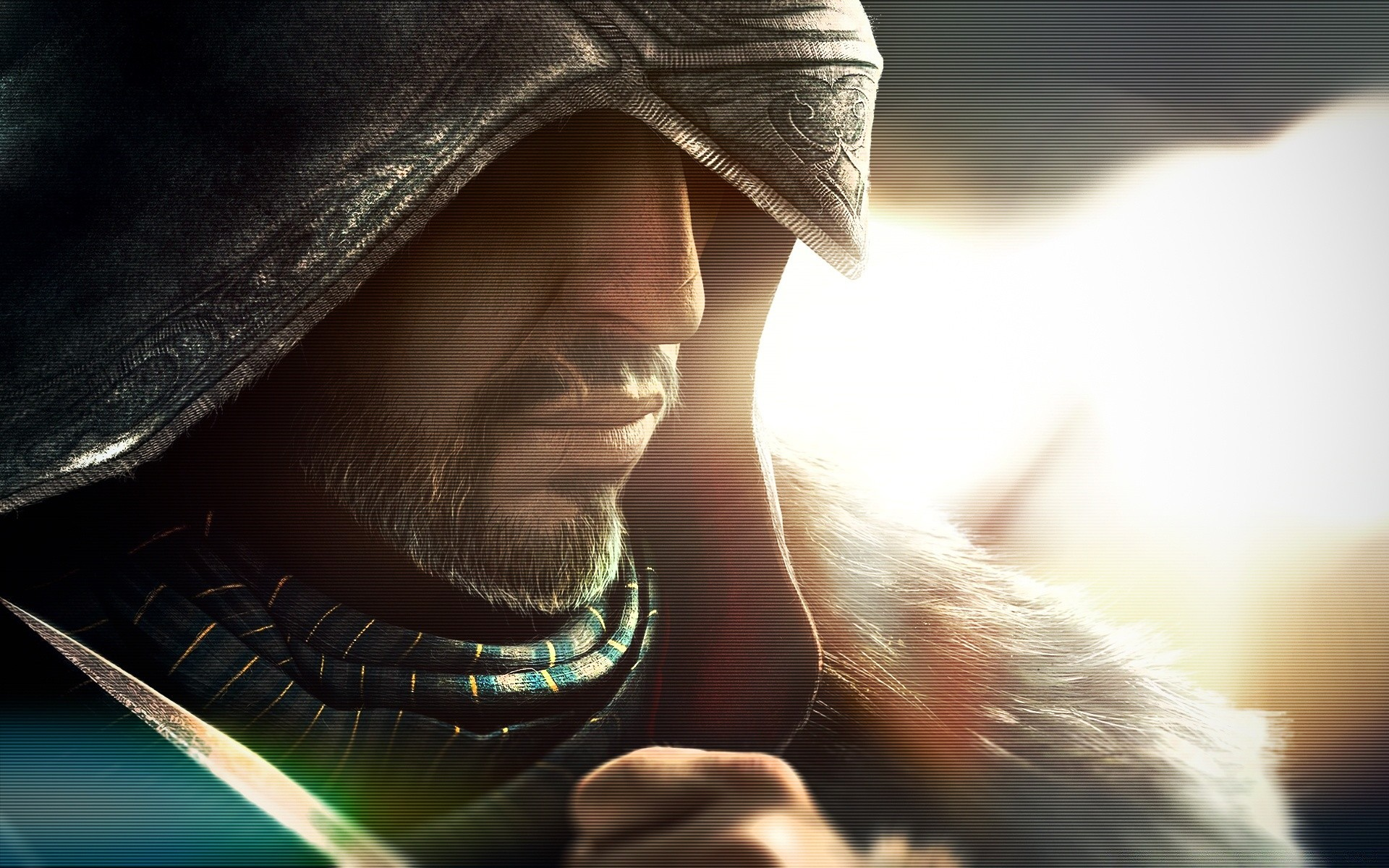 Ezio Auditore Enhanced Wallpaper Acr Android Wallpapers