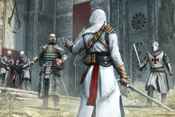 Assassin s Creed Revelations Knights
