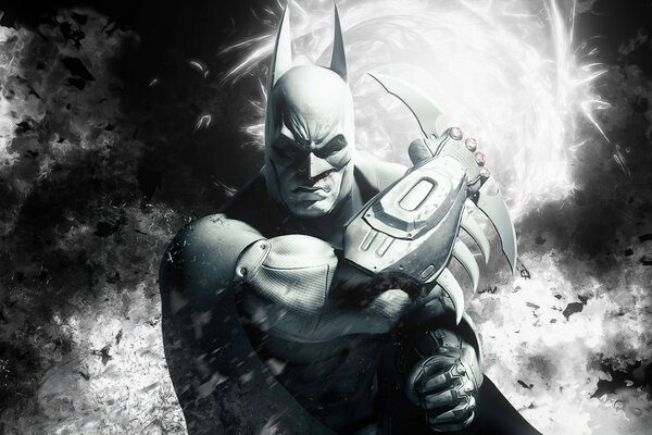 Batman Arkham City HD