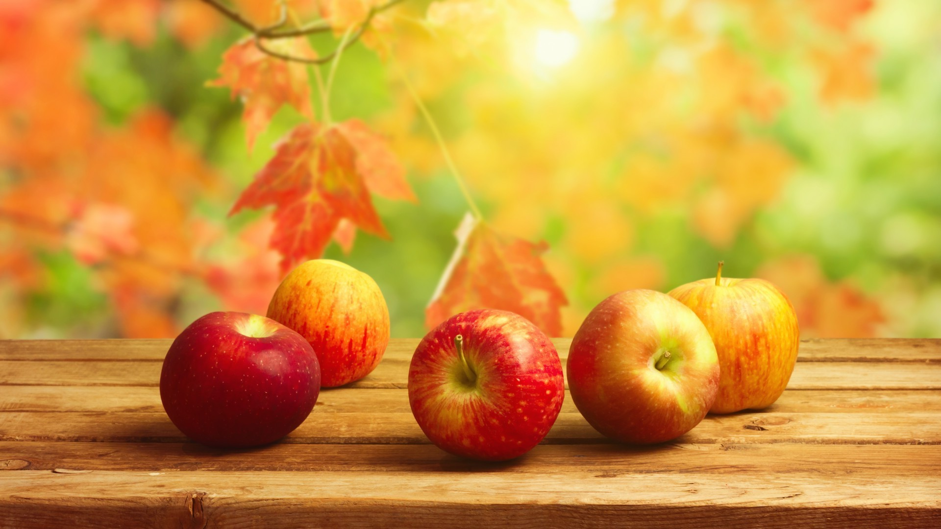 Apples. Android Wallpapers For Free