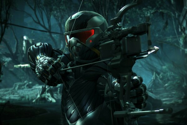 Crysis 3 - The hunted becomes the hunter