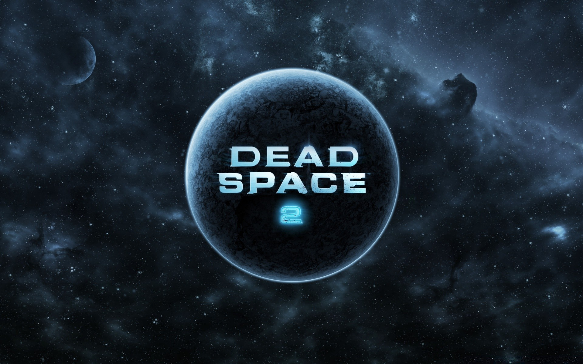Dead Space 2 Horsehead Nebula Android Wallpapers