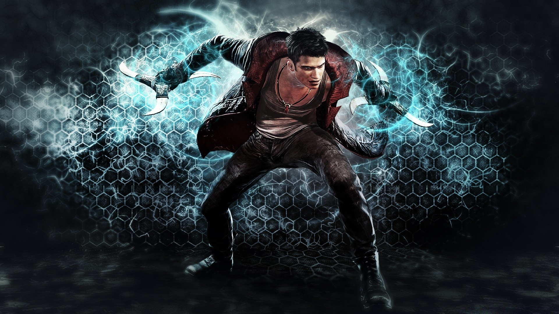 Devil May Cry 5 Android Wallpapers
