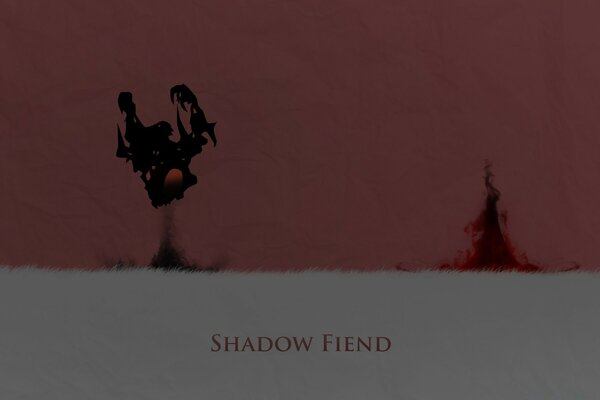 Shadow Fiend - DotA 2