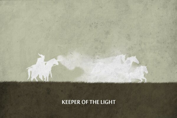 Keeper Of The Light - DotA 2