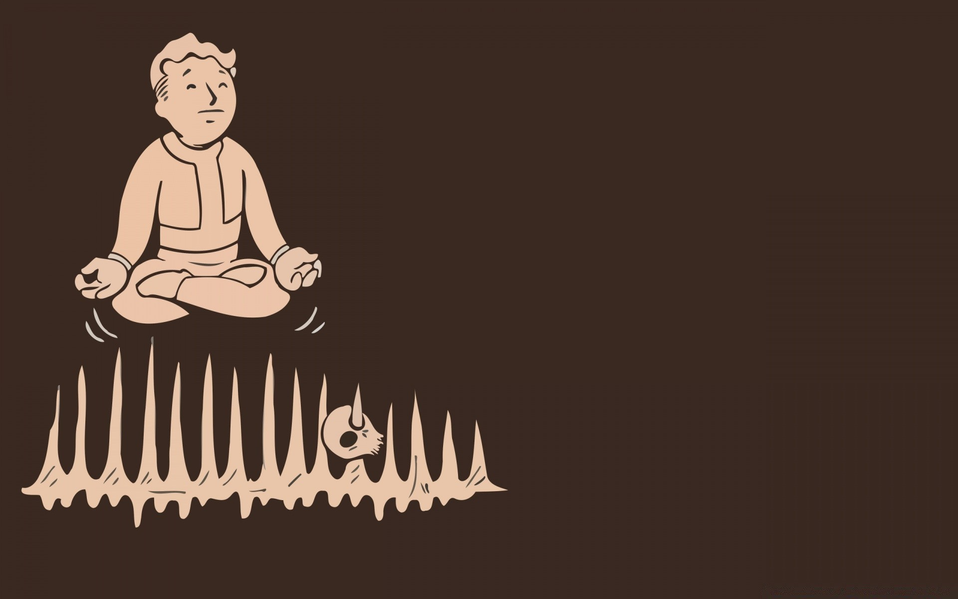 Vault Boy Fallout Free Wallpapers