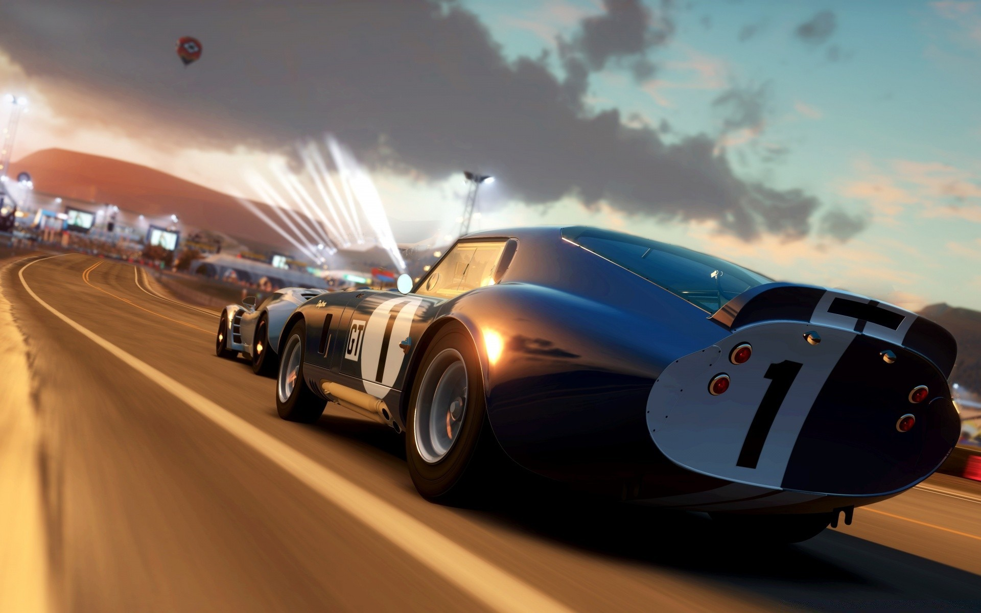 Forza Horizon IPhone Wallpapers For Free