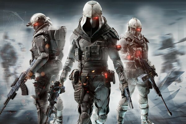 Ghost Recon Phantoms Assassins Creed Pack