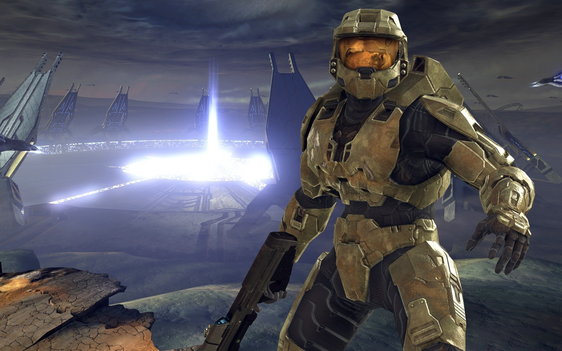 Master Chief Halo Phone Wallpapers