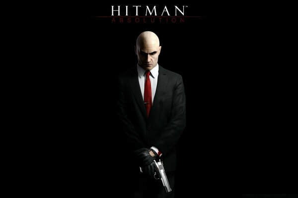 Hitman Absolution - Agent 47 (Video Game)