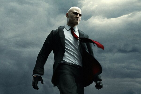 Agent 47 - Hitman: Absolution