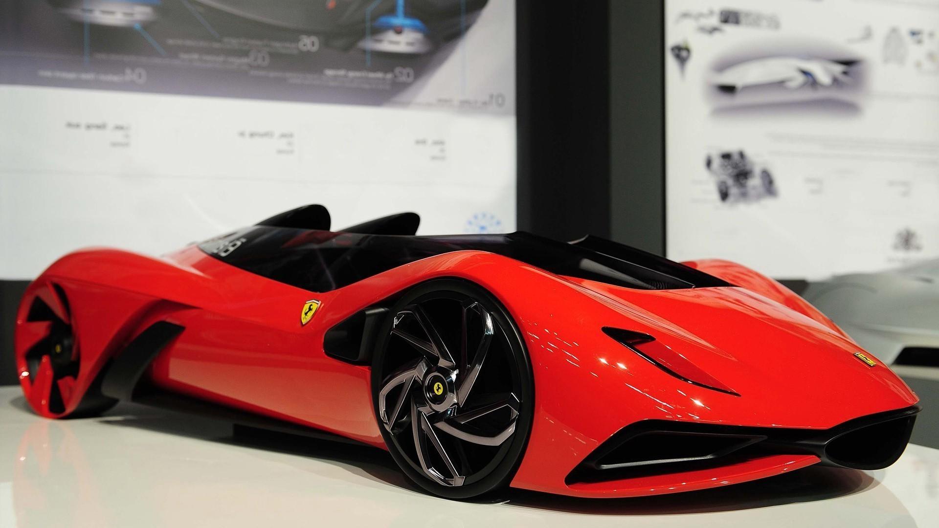 Ferrari Phone Wallpapers