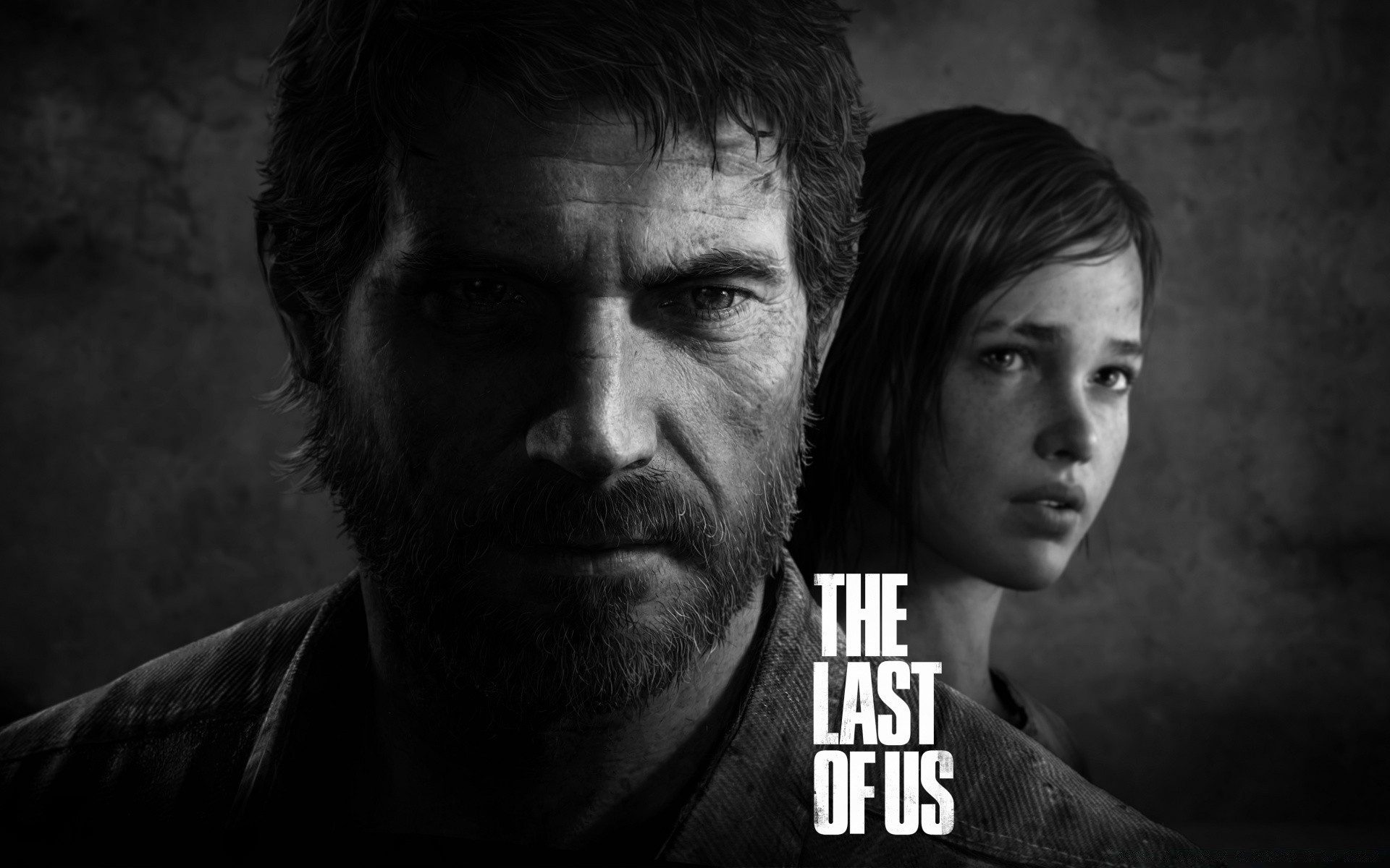 The Last Of Us Android Wallpapers