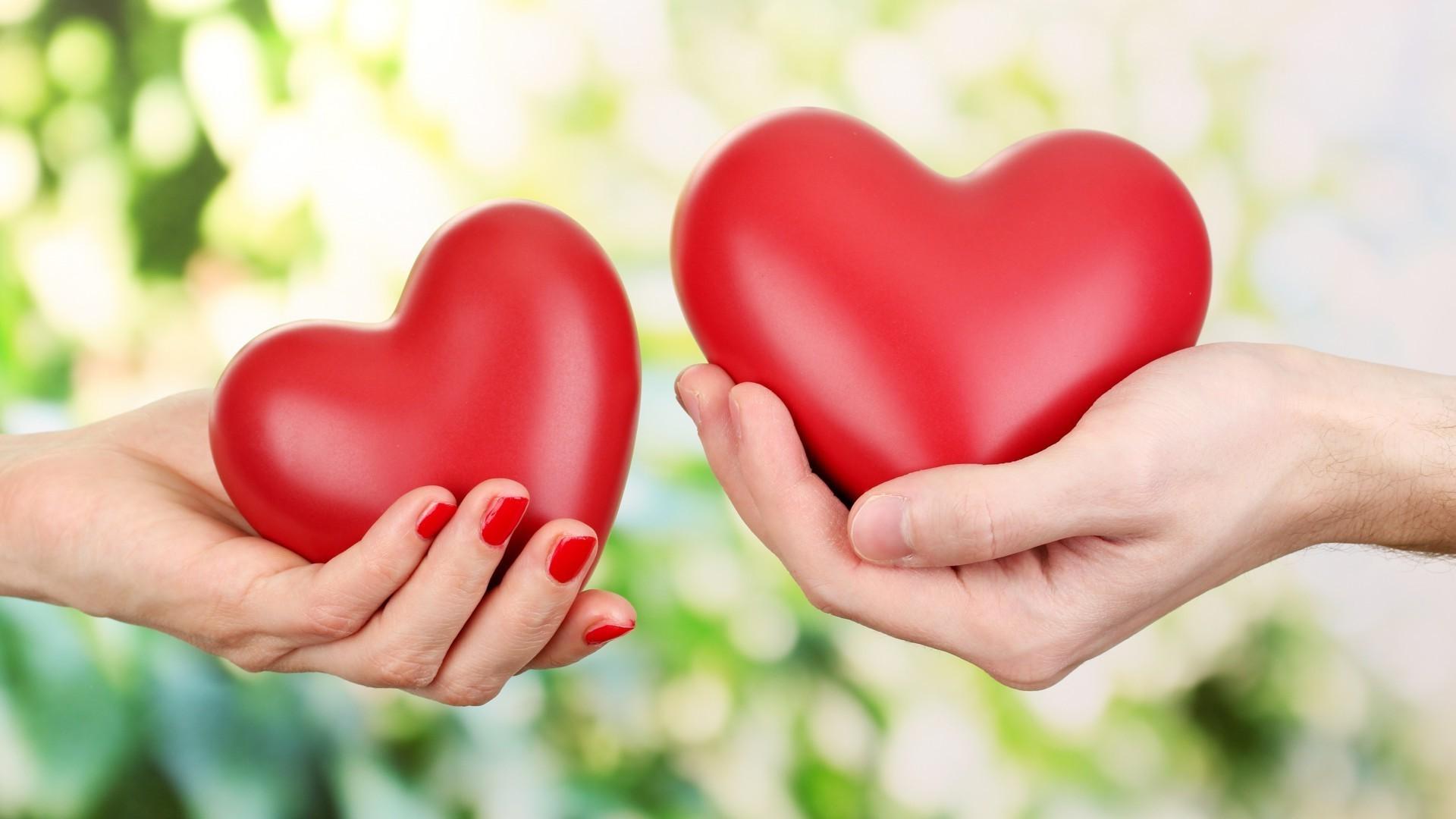 Привлекаем любовь обои на рабочий стол