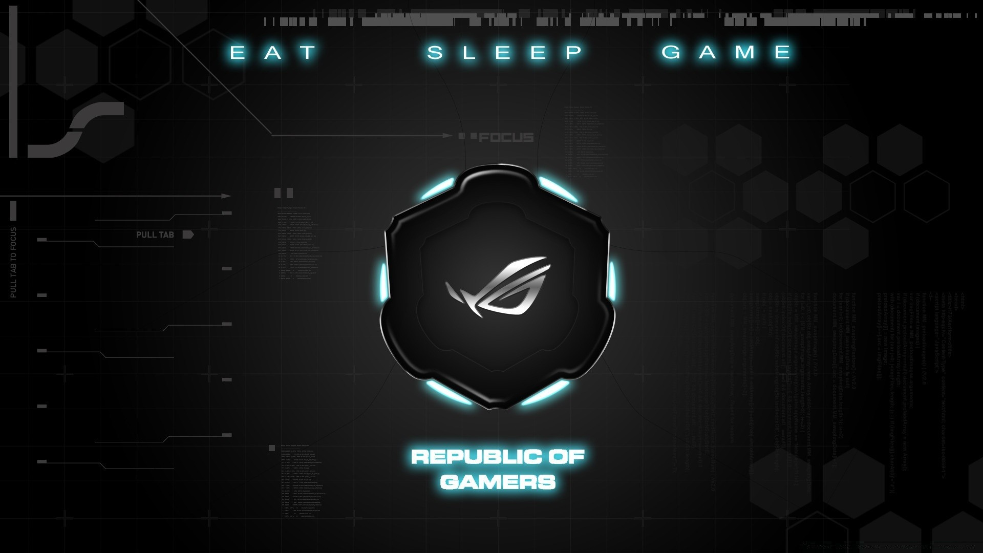 Eat Sleep Game Android Wallpapers For Free