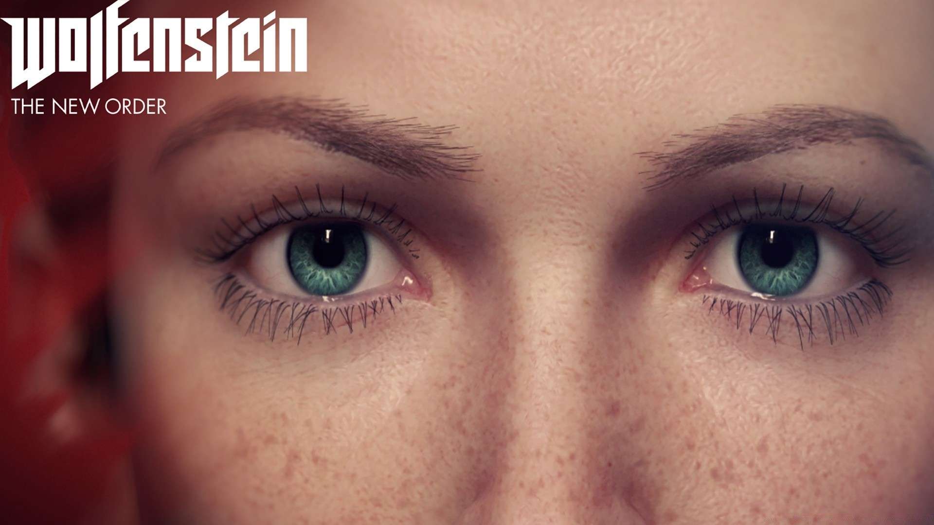 other games eyesight eye woman eyeball look skin fashion lips hd