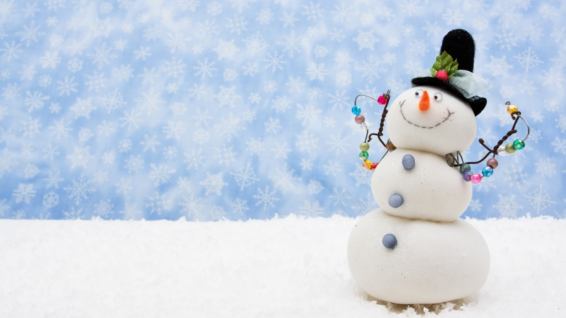 Snowman Free Wallpapers