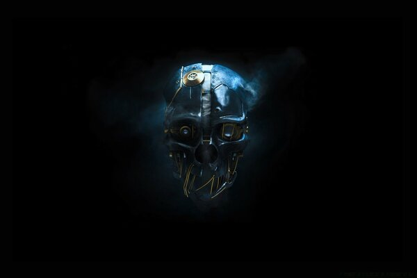 Dishonored Blue