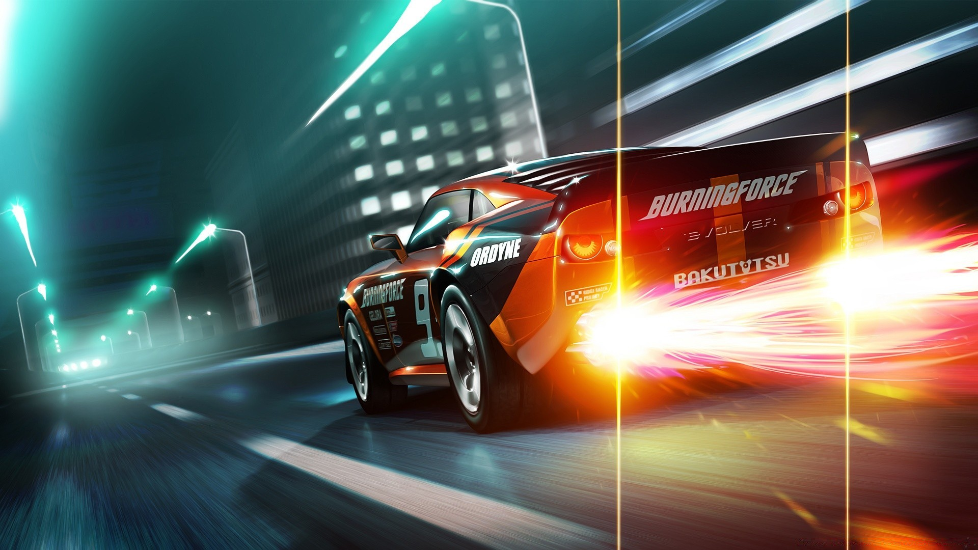 other games blur fast transportation system car traffic speed hurry motion tunnel road action highway