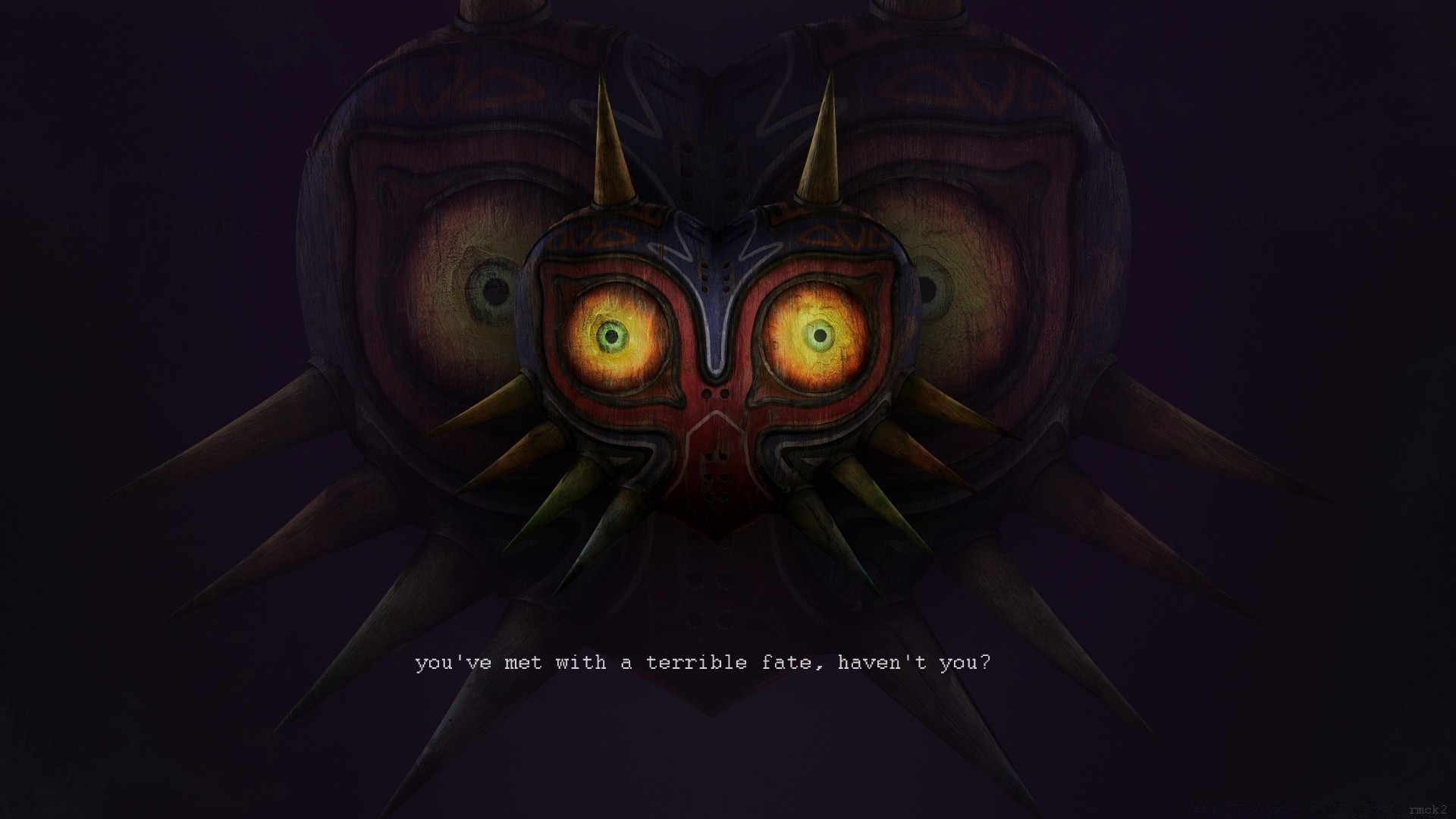 Majoras Mask IPhone Wallpapers For Free