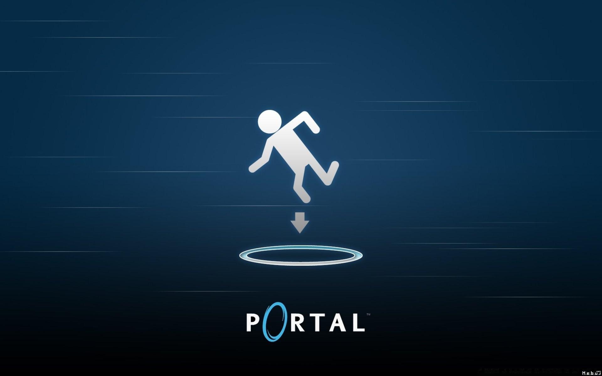 Portal Phone Wallpapers