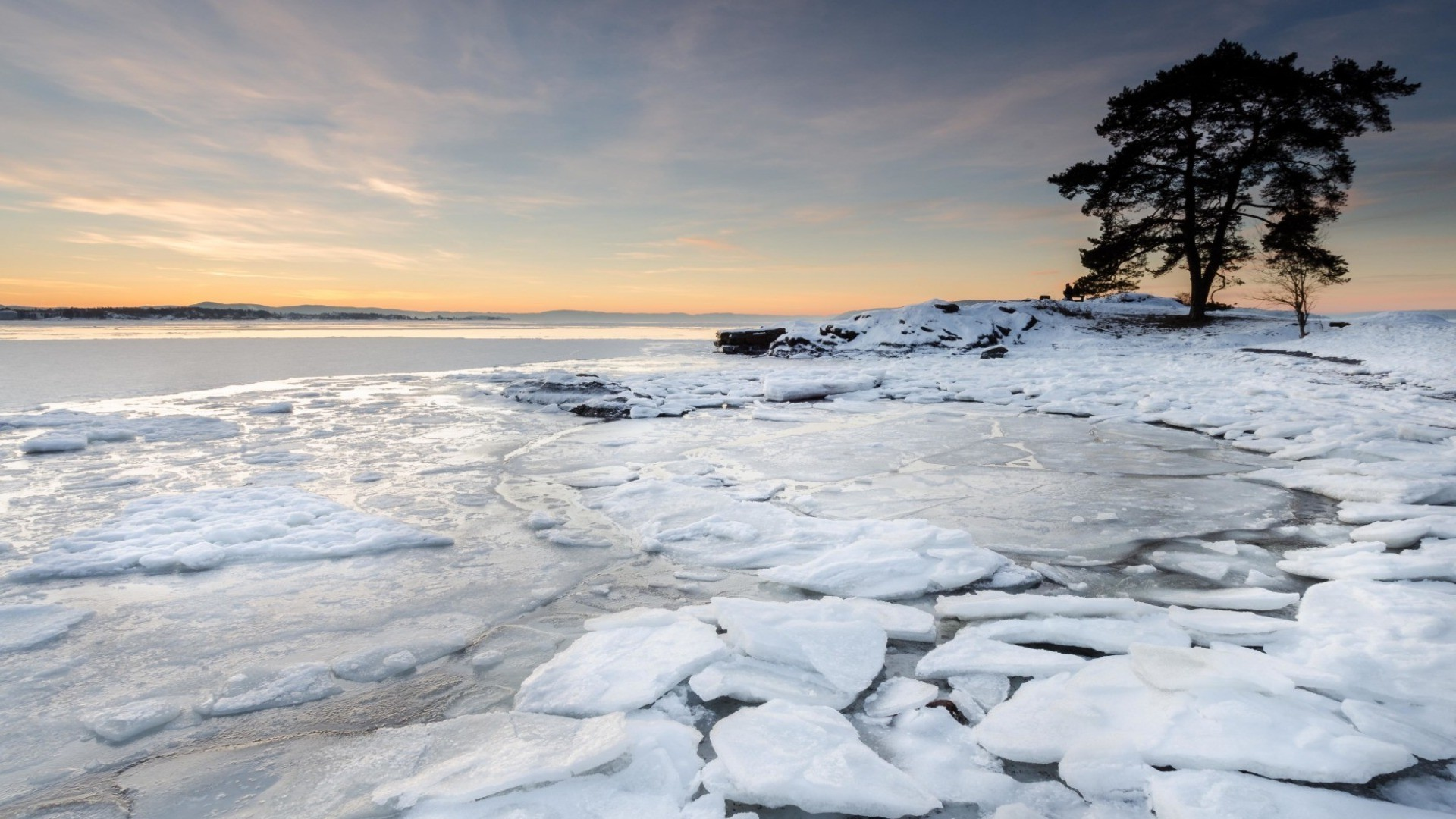 ice winter snow water nature landscape cold frost sky outdoors frozen sunset weather sea dawn ocean fair weather travel